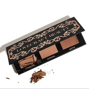 Lovecraft Beauty Bronzer Palette (M14)
